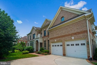 12735 Lavender Keep Circle, Fairfax, VA 22033 - MLS#: 1000488832