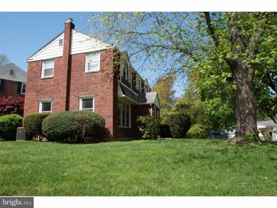 1701 Tyson Road, Havertown, PA 19083 - MLS#: 1000488946