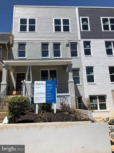 1626 Trinidad Avenue NE UNIT 2, Washington, DC 20002 - #: 1000488982