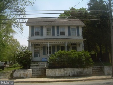 61 W Main Street, Salem, NJ 08079 - #: 1000489112