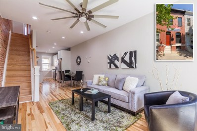 117 Potomac Street N, Baltimore, MD 21224 - MLS#: 1000489150