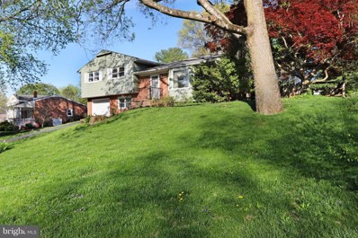 10912 Knotty Pine Drive, Hagerstown, MD 21740 - MLS#: 1000489262