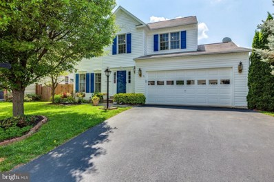 1746 Canal Run Drive, Point Of Rocks, MD 21777 - MLS#: 1000489288