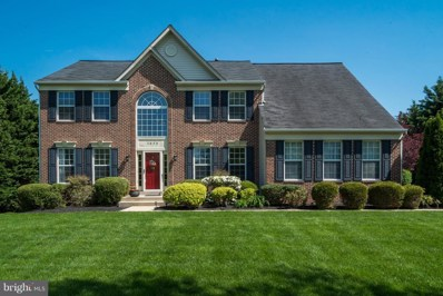 1622 Dartmoor Drive, Huntingtown, MD 20639 - MLS#: 1000489336