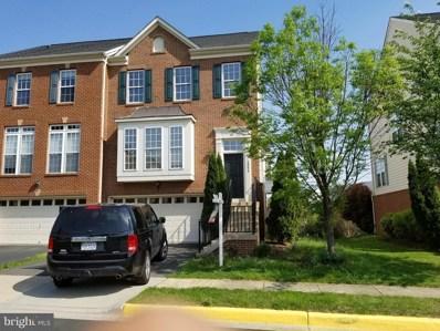 18270 Camdenhurst Drive, Gainesville, VA 20155 - MLS#: 1000489398