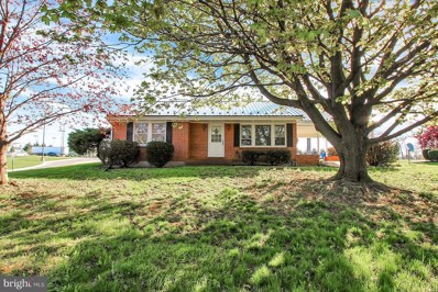 12422 Houck Avenue, Clear Spring, MD 21722 - MLS#: 1000489544