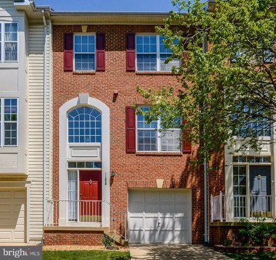 11438 Abner Avenue, Fairfax, VA 22030 - MLS#: 1000489572