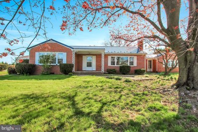 12414-12418 Houck Avenue, Clear Spring, MD 21722 - MLS#: 1000489616