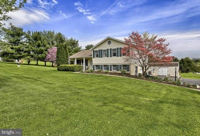 4159 Glenville Road, Glen Rock, PA 17327 - MLS#: 1000489620