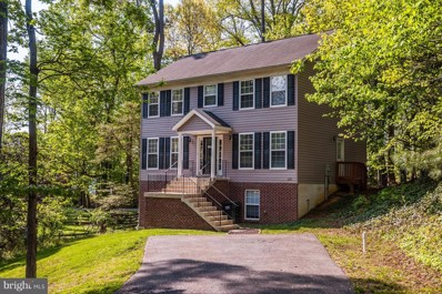 1125 Reno Lane, Lusby, MD 20657 - #: 1000489634