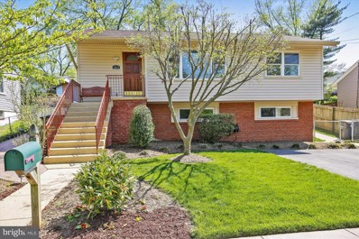 1013 Brice Road, Rockville, MD 20852 - MLS#: 1000489732