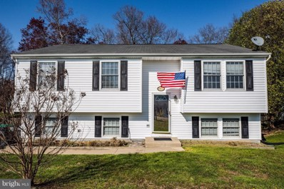 8011 Blossom Wood Court, Fredericksburg, VA 22407 - MLS#: 1000489808