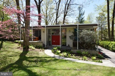 6208 Dahlonega Road, Bethesda, MD 20816 - MLS#: 1000489852