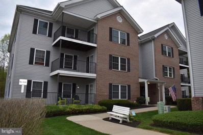 6506 Ridenour Way East UNIT 3C, Sykesville, MD 21784 - MLS#: 1000489878