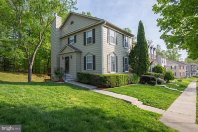 3479 Aviary Way, Woodbridge, VA 22192 - MLS#: 1000489922