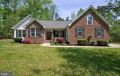 8305 Oak Pond Way, Fredericksburg, VA 22408 - MLS#: 1000489968