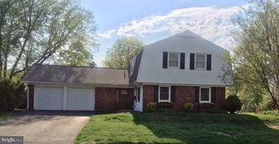 1908 Arbor Hill Lane, Bowie, MD 20716 - MLS#: 1000489972