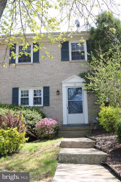 76 Boileau Court, Middletown, MD 21769 - MLS#: 1000489984