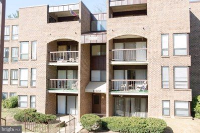 11232 Chestnut Grove Square UNIT 334, Reston, VA 20190 - MLS#: 1000489988
