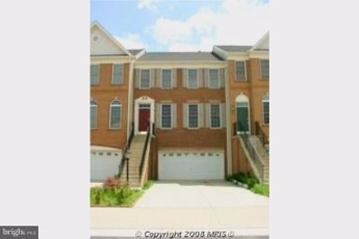 22562 Scattersville Gap Terrace, Ashburn, VA 20148 - MLS#: 1000490048