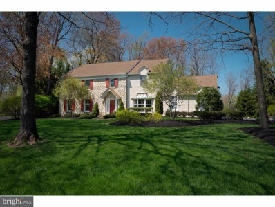 931 Hunt Drive, Yardley, PA 19067 - MLS#: 1000490056