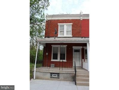 248 E Sharpnack Street, Philadelphia, PA 19119 - MLS#: 1000490058