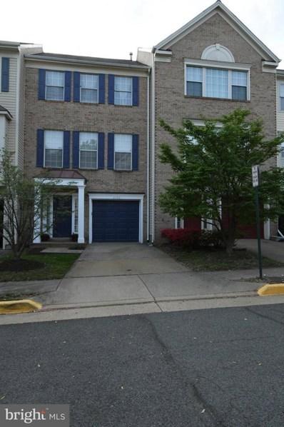 6106 Asher Court, Centreville, VA 20121 - MLS#: 1000490076