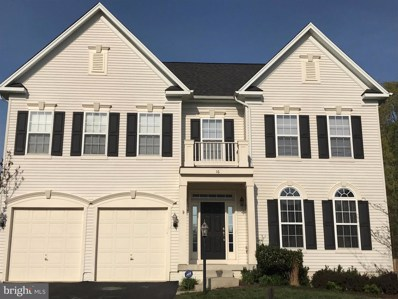 16 Garnet Way, Fredericksburg, VA 22405 - MLS#: 1000490098