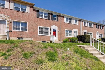 4806 Melbourne Road, Baltimore, MD 21229 - MLS#: 1000490116