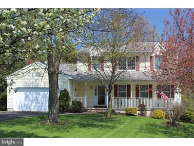 107 Ramblewood Drive, Glenmoore, PA 19343 - MLS#: 1000490220