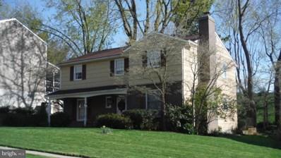 905 Saxon Hill Drive, Cockeysville, MD 21030 - MLS#: 1000490222
