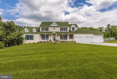 6250 Richie Drive, Mount Airy, MD 21771 - MLS#: 1000490306