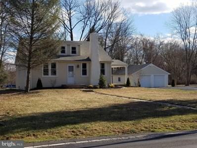 233 Edison Furlong Road, Doylestown, PA 18901 - MLS#: 1000490402