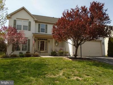 65 Ticonderoga Drive, Kearneysville, WV 25430 - MLS#: 1000490418