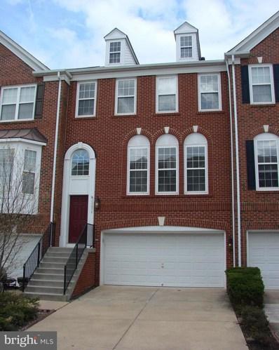 22678 Simonet Blanc Terrace, Ashburn, VA 20148 - MLS#: 1000490428