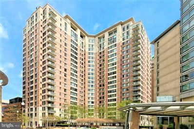 851 Glebe Road UNIT 701, Arlington, VA 22203 - MLS#: 1000490478