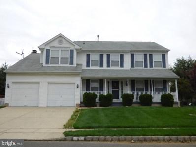 10 Vincent Drive, Burlington Township, NJ 08016 - MLS#: 1000490806