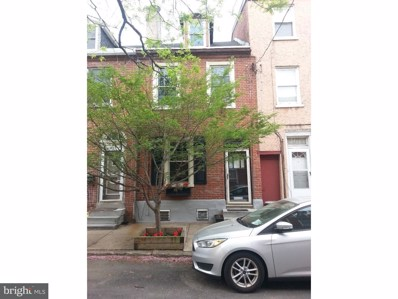 1020 N Lawrence Street, Philadelphia, PA 19123 - MLS#: 1000490854