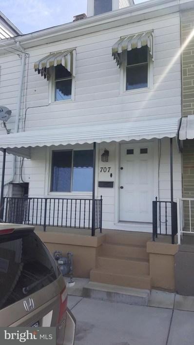 707 VanDer Avenue, York, PA 17403 - MLS#: 1000490874