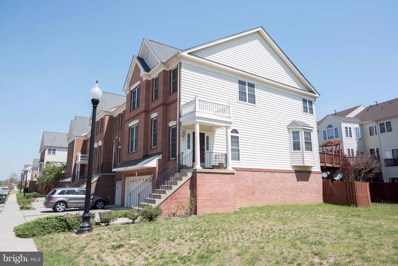 25198 Bald Eagle Terrace, Chantilly, VA 20152 - MLS#: 1000490892