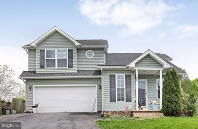 100 Coralberry Drive, Martinsburg, WV 25401 - MLS#: 1000490900
