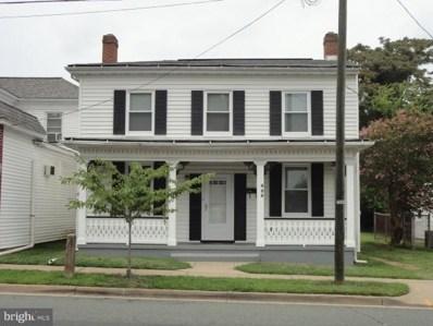 555 Lafayette Boulevard, Fredericksburg, VA 22401 - #: 1000490906