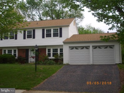4205 Maylock Lane, Fairfax, VA 22033 - MLS#: 1000491080