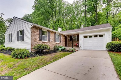 9504 Gray Mouse Way, Columbia, MD 21046 - MLS#: 1000491116