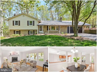4317 Millwood Road, Mount Airy, MD 21771 - MLS#: 1000491170
