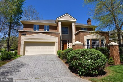10023 Chartwell Manor Court, Potomac, MD 20854 - MLS#: 1000491266