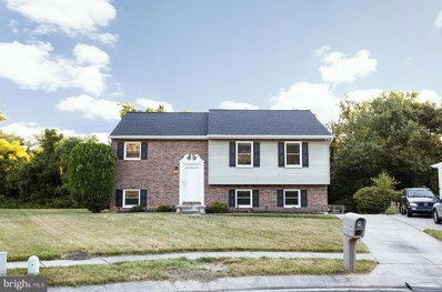 4 Briars Knoll Way, Hanover, MD 21076 - MLS#: 1000491284