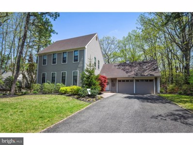 7 Sherwood Lane, Voorhees Twp, NJ 08043 - MLS#: 1000491336