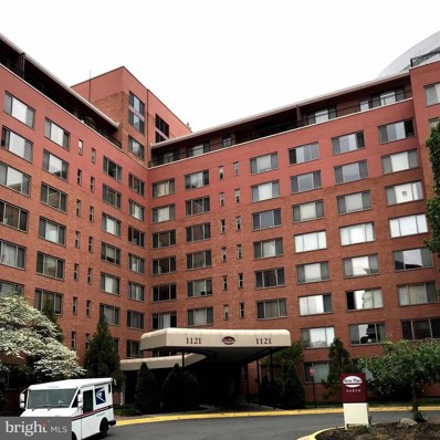 1121 Arlington 128 North Tower Boulevard, Arlington, VA 22209 - MLS#: 1000491854