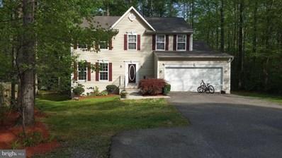 133 Land Or Drive, Ruther Glen, VA 22546 - MLS#: 1000492064